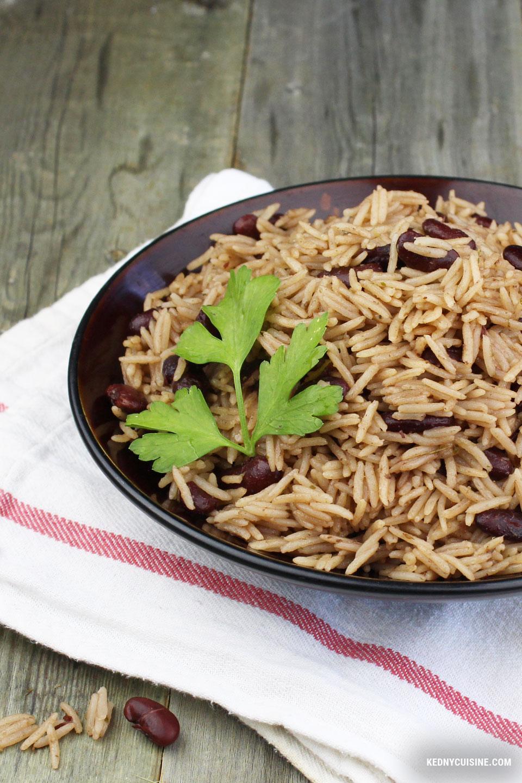 Cuisine riz rouge avec des id es - Comment cuisiner les vermicelles de riz ...