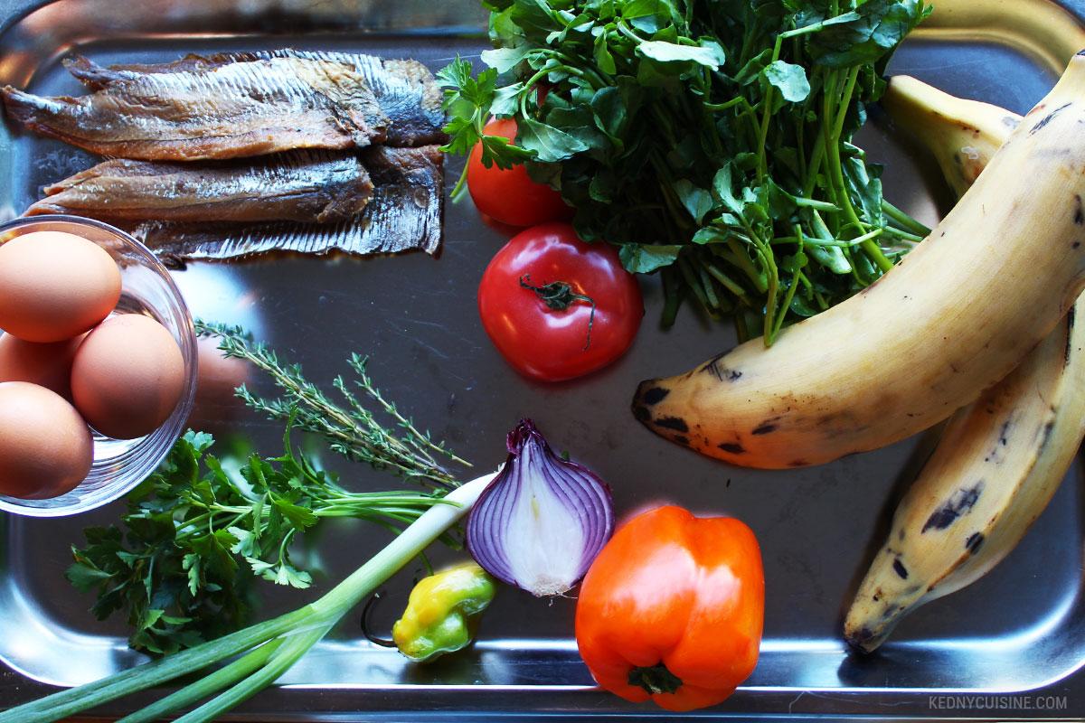 omelette-hareng-fume-banane-cresson-kc-1