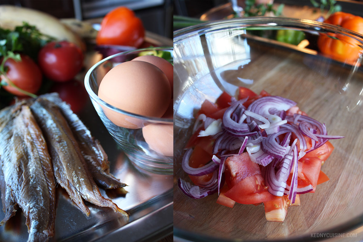 omelette-hareng-fume-banane-cresson-kc-2