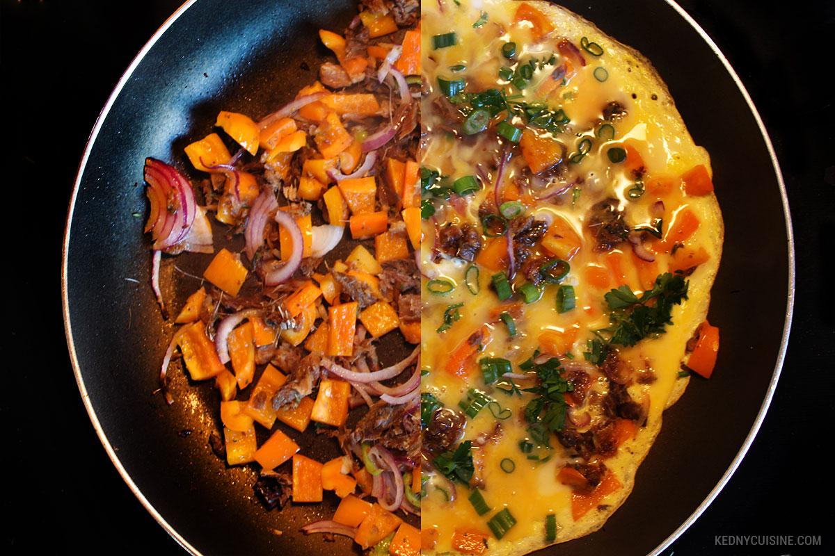 omelette-hareng-fume-banane-cresson-kc-4