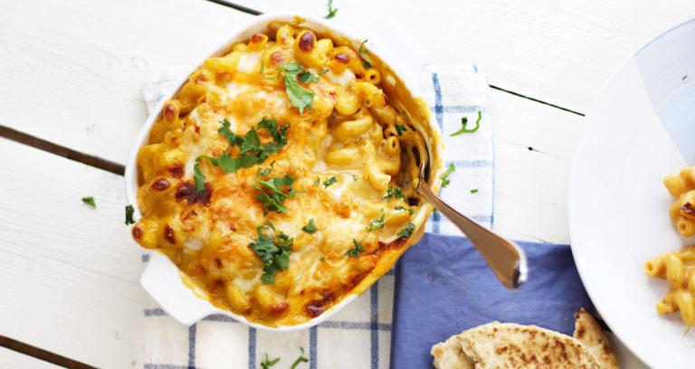 Macaroni au fromage extra crémeux