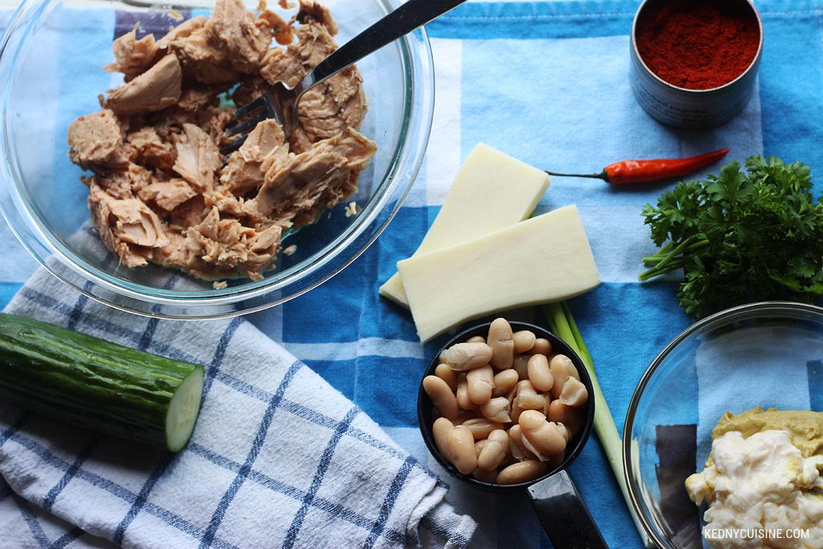 sandwich-saumon-fromage-croustillant-1