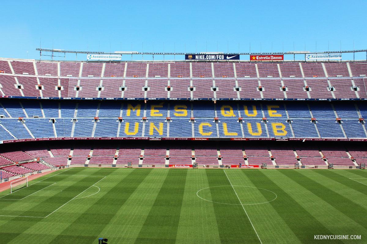 Barcelone a2015 - FC Barcelona