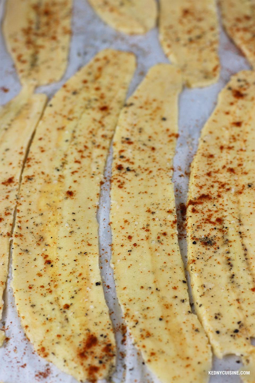 Papita santé - Kedny Cuisine 3