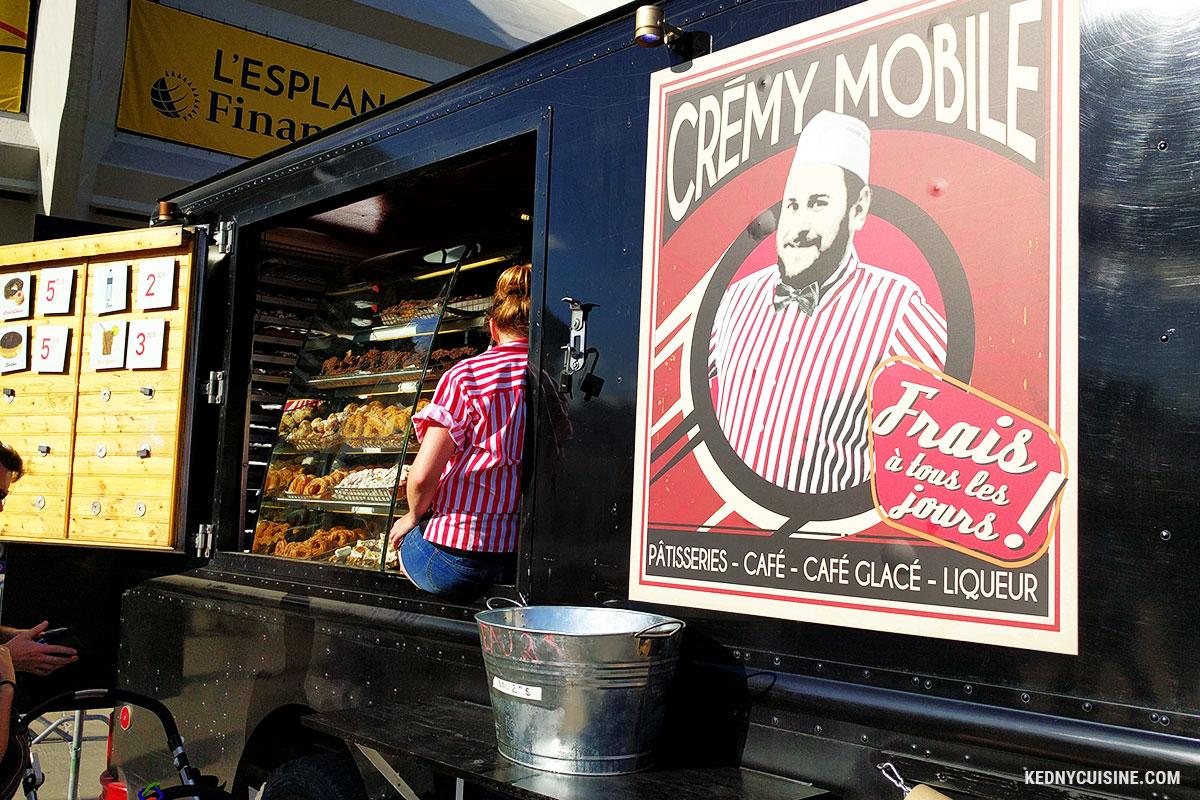 Les premiers vendredis - Boîte à Fromages- Kedny Cuisine - Crémi Mobile - Kedny Cuisine
