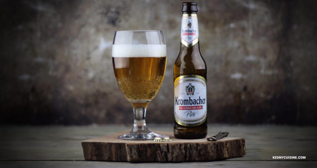 Top 5 des bières sans alcool